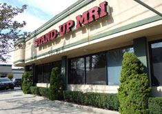 Stand-Up MRI of Lynbrook, P.C.